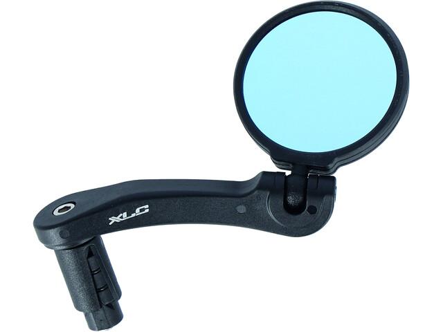 XLC MR-K20 Bike Mirror Ø62mm Inner Mount